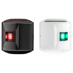 FANALE A LED S44 ROSSO