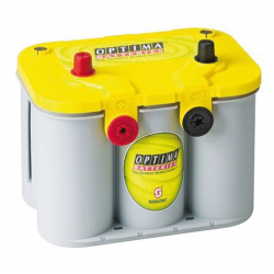 BATTERIA OPTIMA YELLOW
