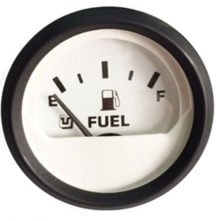 FARIA -- FUEL DISPLAY
