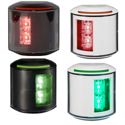 FANALE A LED S43 ROSSO