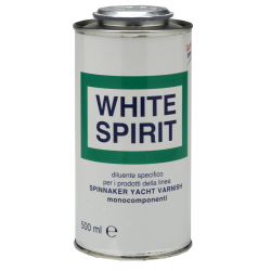 WHITE SPIRIT LT.0,5