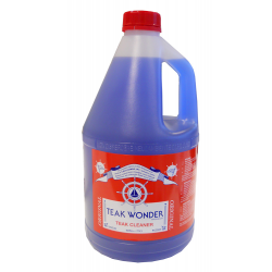 TEAK WONDER CLEANER