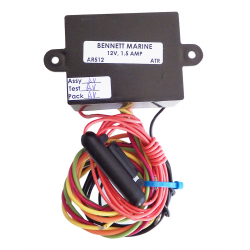AUTO TAB RETRACTOR 12V.