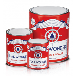 TEAK WONDER DRESSING E SEALER