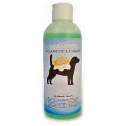 PET SHAMPOO ML.250