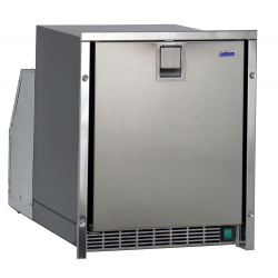 LOW PROFILE ICE MAKER
