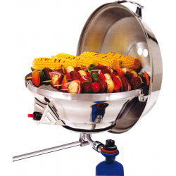 BARBECUE MARINE KETTLE A GAS