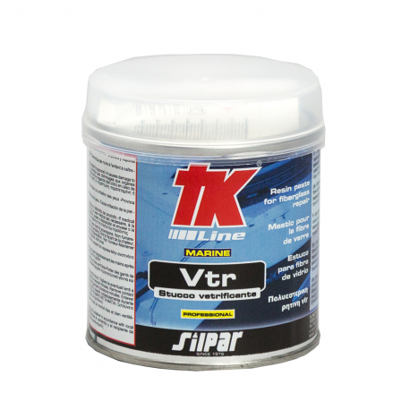 POLYESTER RESIN PAST VTR Available Not available