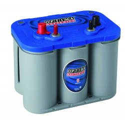 BATTERIA OPTIMA BLUE