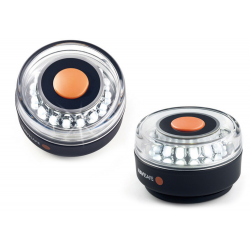 NAVI LIGHT LED BIANCA 360°
